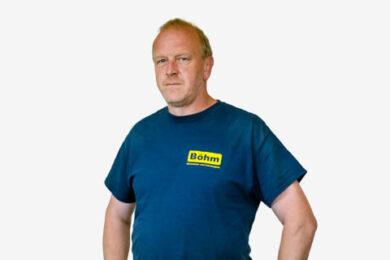 Thorsten Böhm